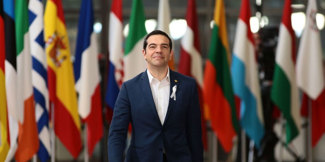 E pranon edhe Tsipras: 1 mln euro dhamë vetëm në Tetor për portalet shqiptare