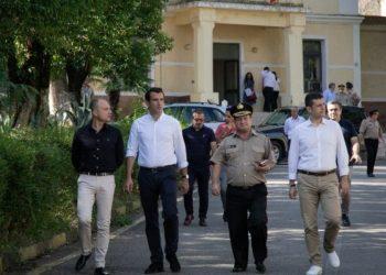 Veliaj, PD-së: Zona e Gardës do i kthehet qytetarëve, ishte prenotuar për kunetërit