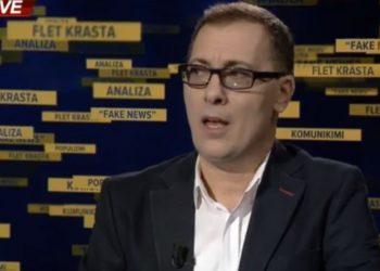 Dorëheqja e Fatmir Xhafajt, Adi Krasta bën deklaratën e fortë për kryeministrin