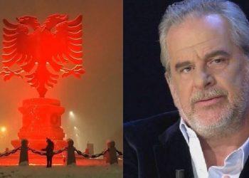 Pse o Ramë, Shqiponja në hyrje të Tiranës të duket vulgare? Ke kandiduar për stilist të Kombit?