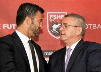 E vërteta Duka-Panucci, ja pse presidenti i FSHF mbajti trajnerin