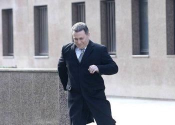 E konfirmon policia shqiptare: Gruevski doli nga Shqipëria, nuk ishte në kërkim atë ditë