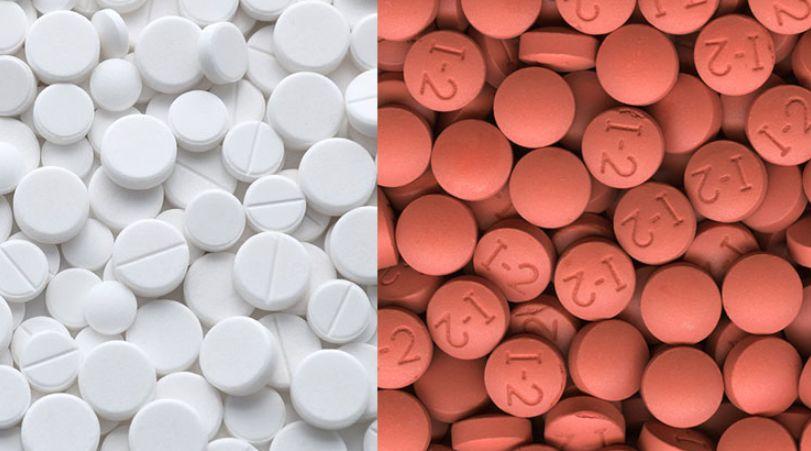 Aspirinë apo Ibuprofen? Ky është dallimi dhe kur duhet të përdoret secila