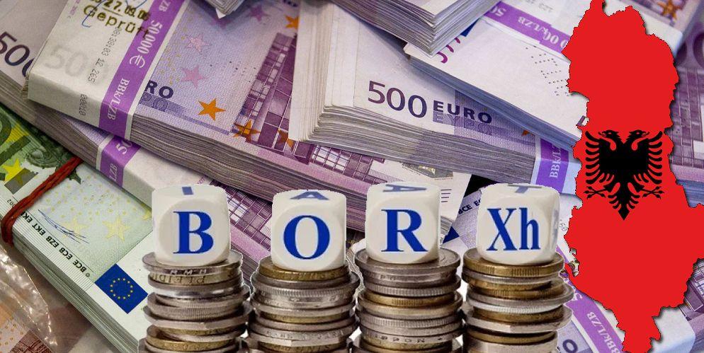 BB: Shqipëria me borxhin më të madh në rajon