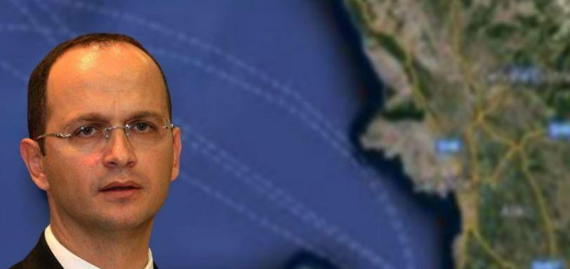 Ja cilën pjesë të detit po negocion Shqipëria me Greqinë