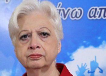 """""""Turma analfabete"""", u shpall 'non grata', Eurodeputetja sulmon sërish shqiptarët"""