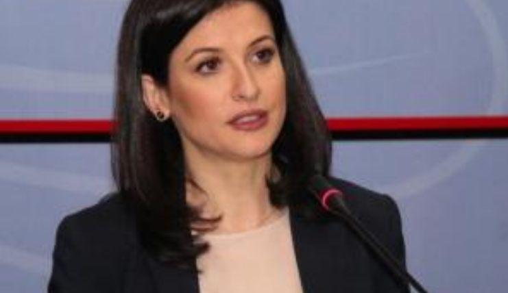 Paralajmërimi i ministres Gjonaj: Askush s'do t'i fshihet drejtësisë, do ngremë SPAK dhe Byronë e Hetimit