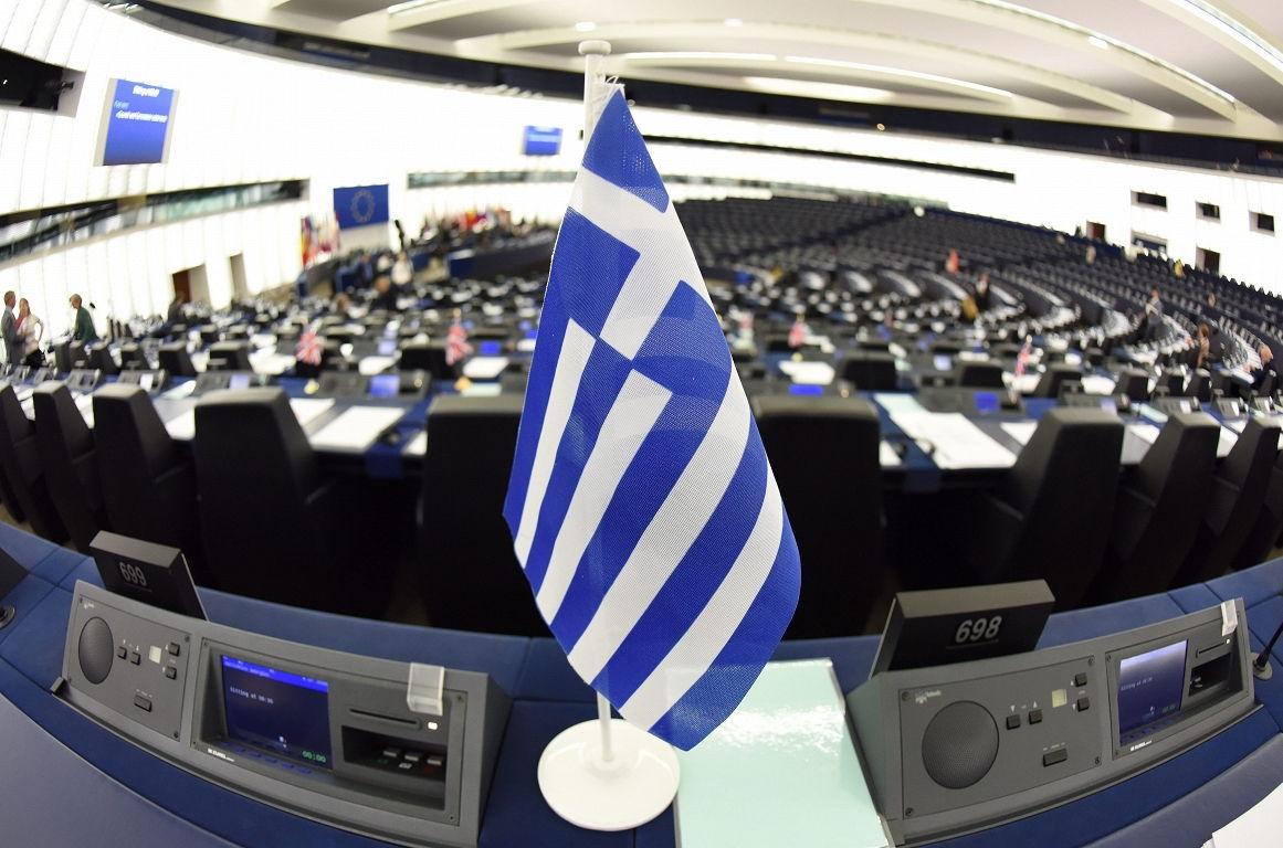 Dështimi i 3 eurodeputetëve grekë në Parlamentin Europian  në betejën e tyre kundër Shqipërisë