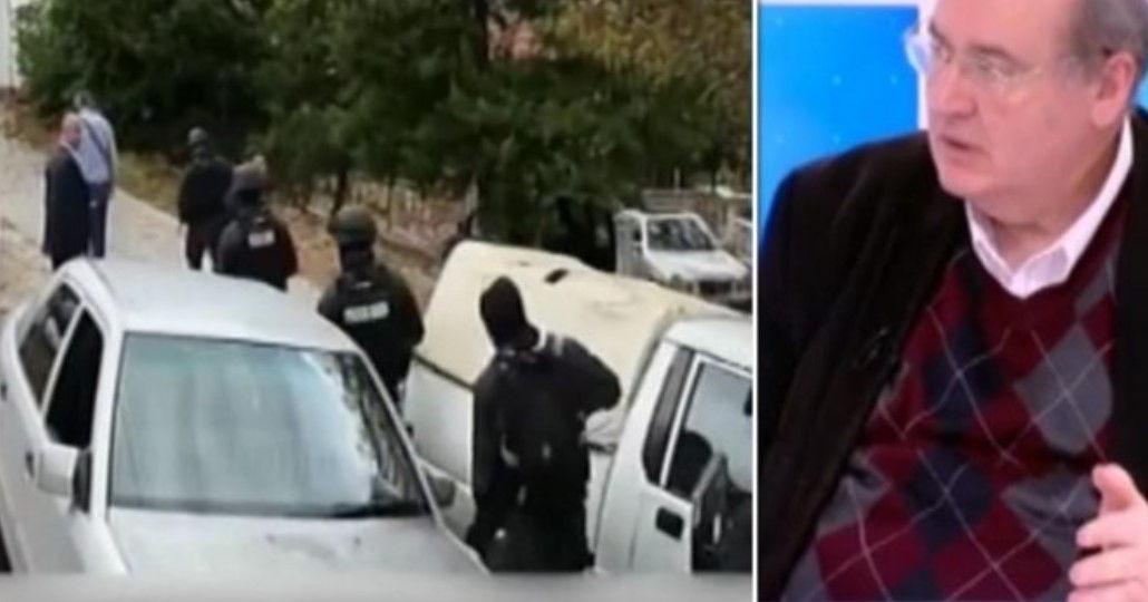 """""""Nuk ka Vorio-Epir, Kaçifas u vra në jug të Shqipërisë"""", deputeti grek çmend gjithë Greqinë"""