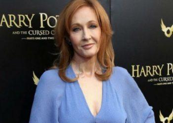 Autorja e Harry Potter ka një akuzë për asistenten e saj dhe është vërtet e çuditshme