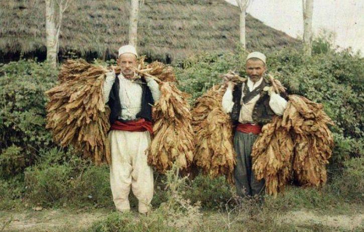Kudo mjerim, si jetonin shqiptarët në Shqipëri e Kosovë para një shekulli (FOTO)