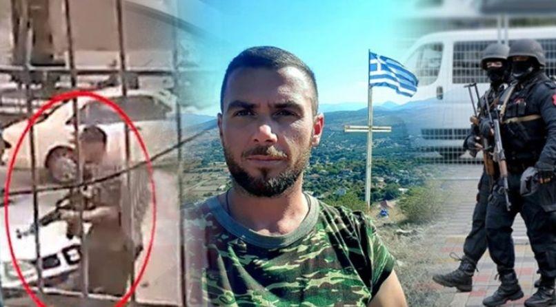 """Për grekët Kaçifas është """"hero"""", një emër rruge dhe bust në nder të tij"""