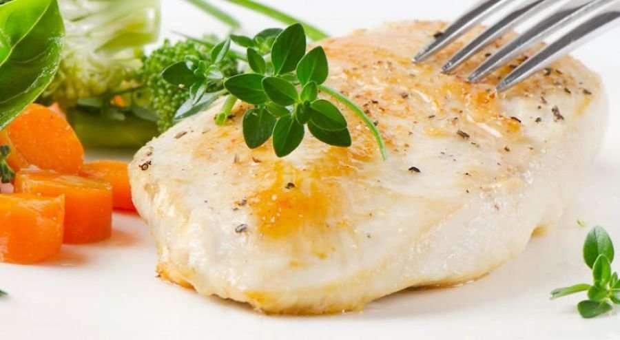 Dobësim i shpejtë me proteina dhe yndyrë