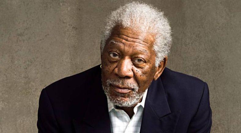 """Fjalimi më i bukur nga Morgan Freeman: """"Kam jetuar gabim!"""""""