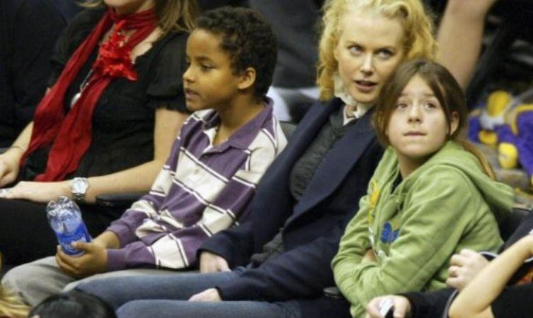 Dhjetë vjet pa takuar fëmijët, Nicole Kidman tregon arsyen