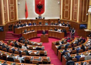 """""""Jam krenar që jam biri i një komunisti"""", kush është politikani shqiptar që bëri këtë deklaratë?"""