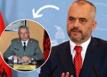 Lleshi dekretohet Ministër i Brendshëm pas ngërçit me Metën, reagon Rama