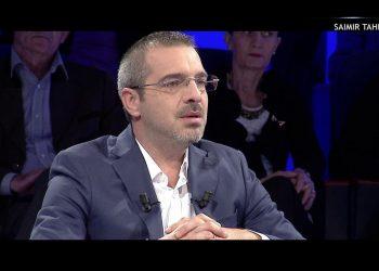 """""""A ju kanë rrahur në oborrin e shtëpisë"""", si përgjigjet Saimir Tahiri"""