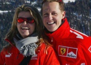 Bashkëshortja e Schumacher publikon letrën e fshehtë
