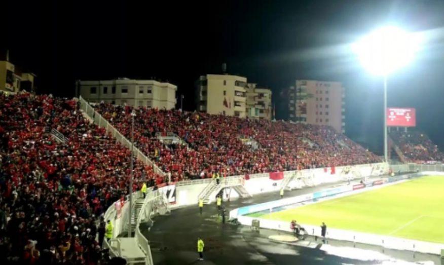 Ndeshja Shqipëri – Skoci, shikoni sa bileta janë shitur