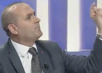 Pastërtia e figurës, Manja: Sandër Lleshi ka një certifikatë nga NATO ku shkruhet…