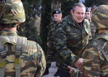 Grekët trondisin me deklaratën: Kufirin me Shqipërinë nuk e njohim, ushtria jonë gati të ndërhyjë