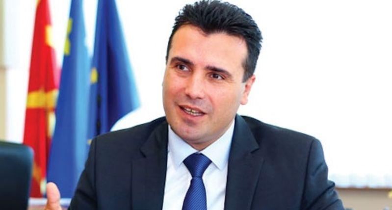 Zaev: Nuk mund të garantoj asgjë për shqiptarët në Kushtetutë