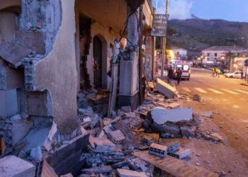 Mediat italiane jehonë muratorit nga Fieri: Hero në një natë frike