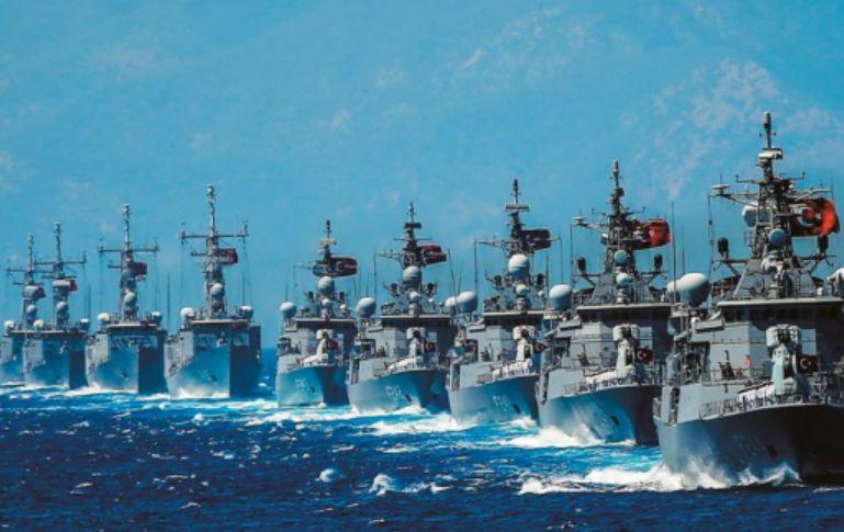 Turqit do të pushtonin ishujt grekë? Zbulohet plani që alarmoi ushtrinë helene