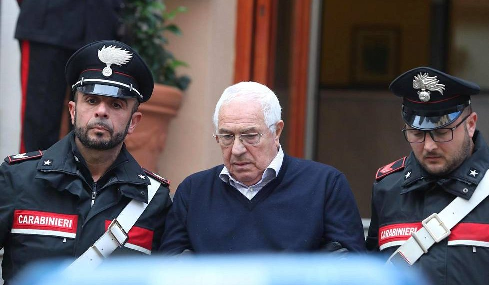 Cosa Nostra zgjedh bosin e ri në një takim pas 23 vitesh, policia arreston pasardhësin e Toto Riina