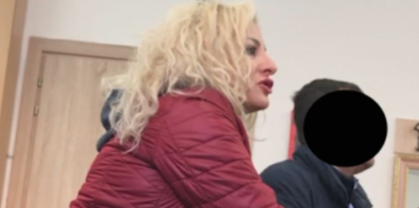 """Deputetja publikon përgjimin ndaj drejtoreshës së """"Sami Frashërit"""": Do të padisim, mos ushtro presion ndaj gjimnazistëve"""