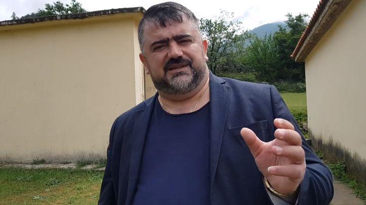 Protesta e studentëve, ish-deputeti i PS-së 'i përvishet' Noizyt, i përmend dy politikanët