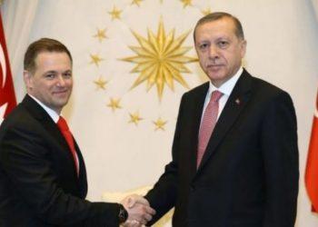 Gjuha shqipe, lëndë zgjedhore në Turqi