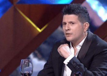 """""""Nuk mund ta vazhdoj më këtë emision"""", çfarë ndodhi mbrëmë me Ermalin (VIDEO)"""