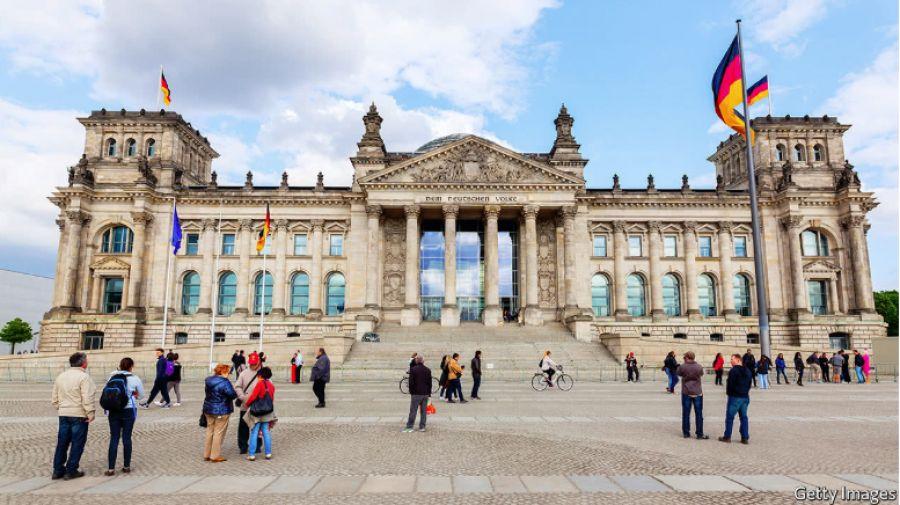 Nëse jeni mysliman dhe jetoni në Gjermani, do të paguani taksë