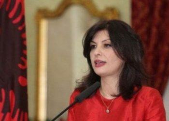 """""""Tashmë nuk më lidh asgjë"""", Jozefina Topalli jep """"dorëheqjen"""", akuza të forta Bashës"""
