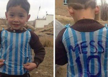 Fansi i vogël i Messit na prek sërish, ka humbur dhuratën speciale nga argjentinasi