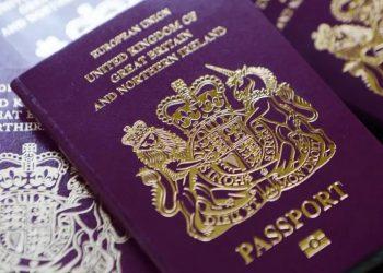 Lajm i madh për shqiptarët, Anglia merr vendimin e papritur për emigrantët