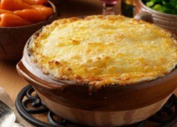 Provoni versionin e pjekur të patateve dhe do të harroni mishin në pjatë
