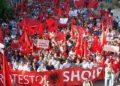 Reagon ashpër deputeti për protestën e diasporës: Po shkojmë drejt izolimit dhe shtypjes së shqiptarëve