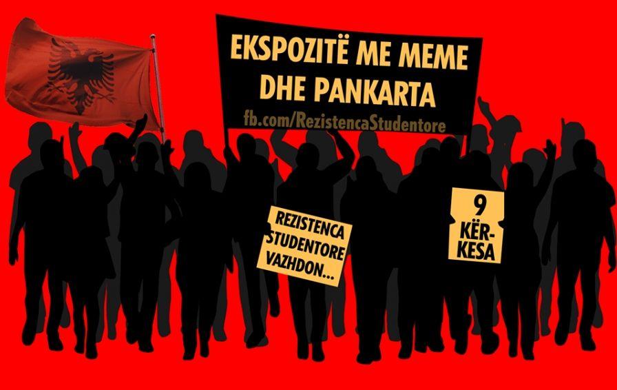 Ja protesta e veçantë që do të bëhet sot nga studentët