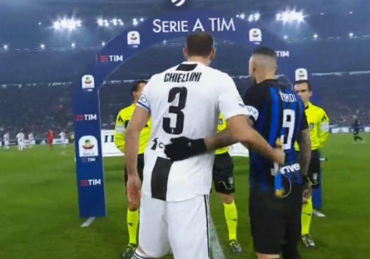 Ndizet sfida, Ronaldo dhe Icardi kërkojnë fitore