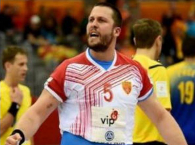 Sportisti maqedonas bën veprimin racist gjatë cermonisë vetëm se dëgjoi gjuhën shqipe