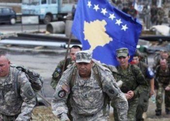Themelimi i ushtrisë, Vuçiç vizitë të jashtëzakonshme në kufi me Kosovën
