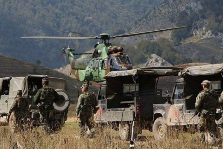 Skandal! Grabitet depoja e armëve në Pashaliman