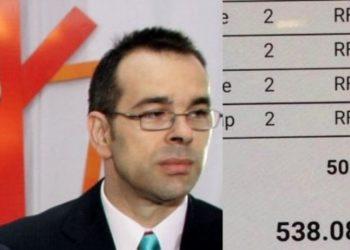 Berisha denoncon rastin: Në Shqipëri ka plasur bixhozi, prapa perdes fshihet vëllai i Ramës (FOTO)