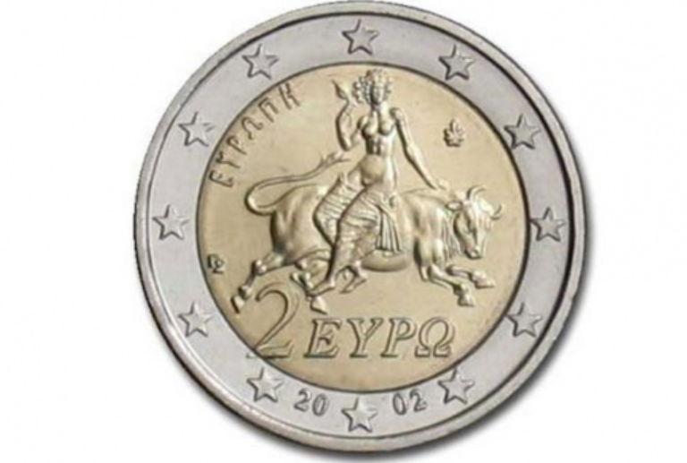 Kjo monedhë 2 euroshe shitet 80 000 euro