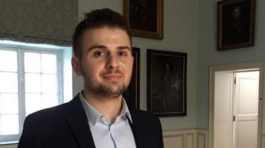 Letra për Ramën, Meta refuzon dekretimin e Gent Cakajt, ministër të Jashtëm