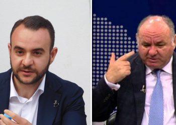 Çuni i Fahri Balliut kërcënon dhe ministren e re Balluku: Nuk ta di as emrin, por anulo projektin e bëjini llogaritë mirë