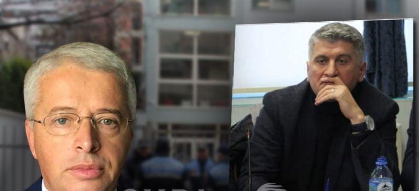 Pedagogu thirrje Lleshajt: Largo policinë nga studentët, Rama zell për kontrollin e gjithçkaje